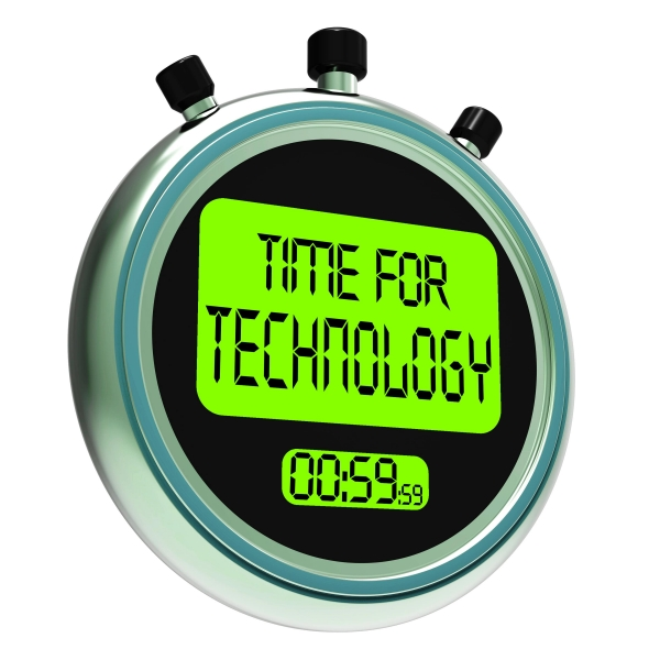 Automation Clock Savvy Cleaner