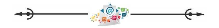 Email Marketing spacer ©Savvy Cleaner