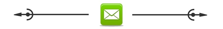 Email Spacer ©Savvy Cleaner