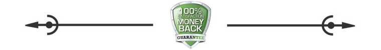 Guarantee 2 Spacer ©Savvy Cleaner
