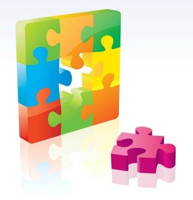 Sales puzzle