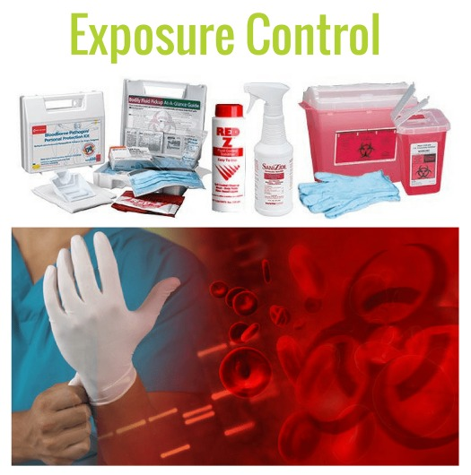 Exposure Control, Savvy Cleaner