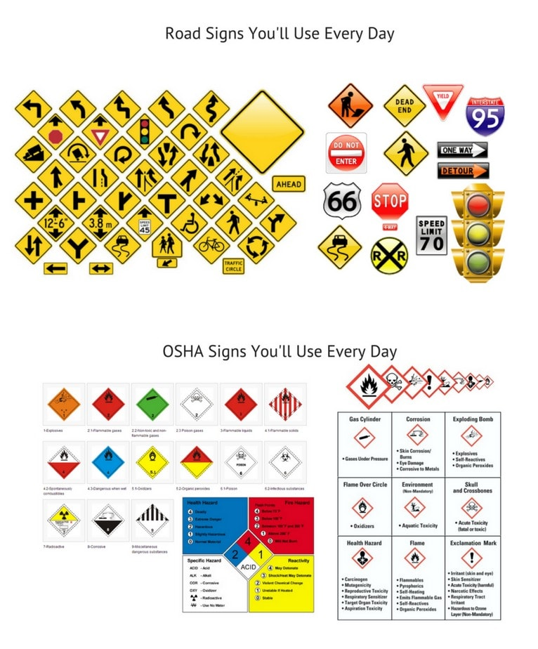 Safety Signs, Savvy Cleaner