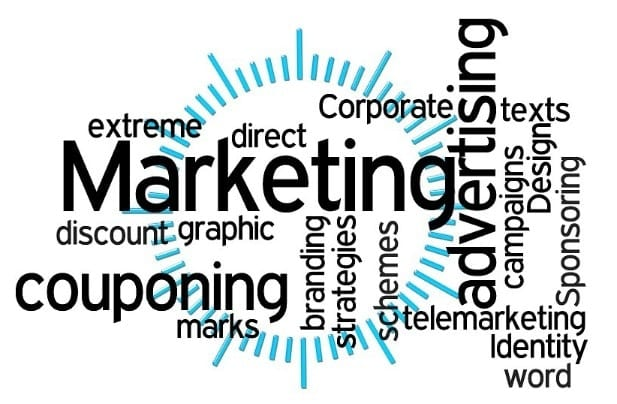 Marketing Tips Collage