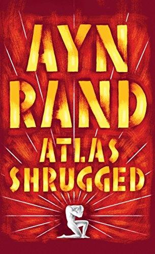 Books Atlas Shrugged