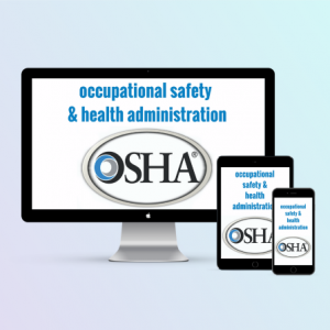 SCGC701 OSHA Workplace Safety by Savvy Cleaner