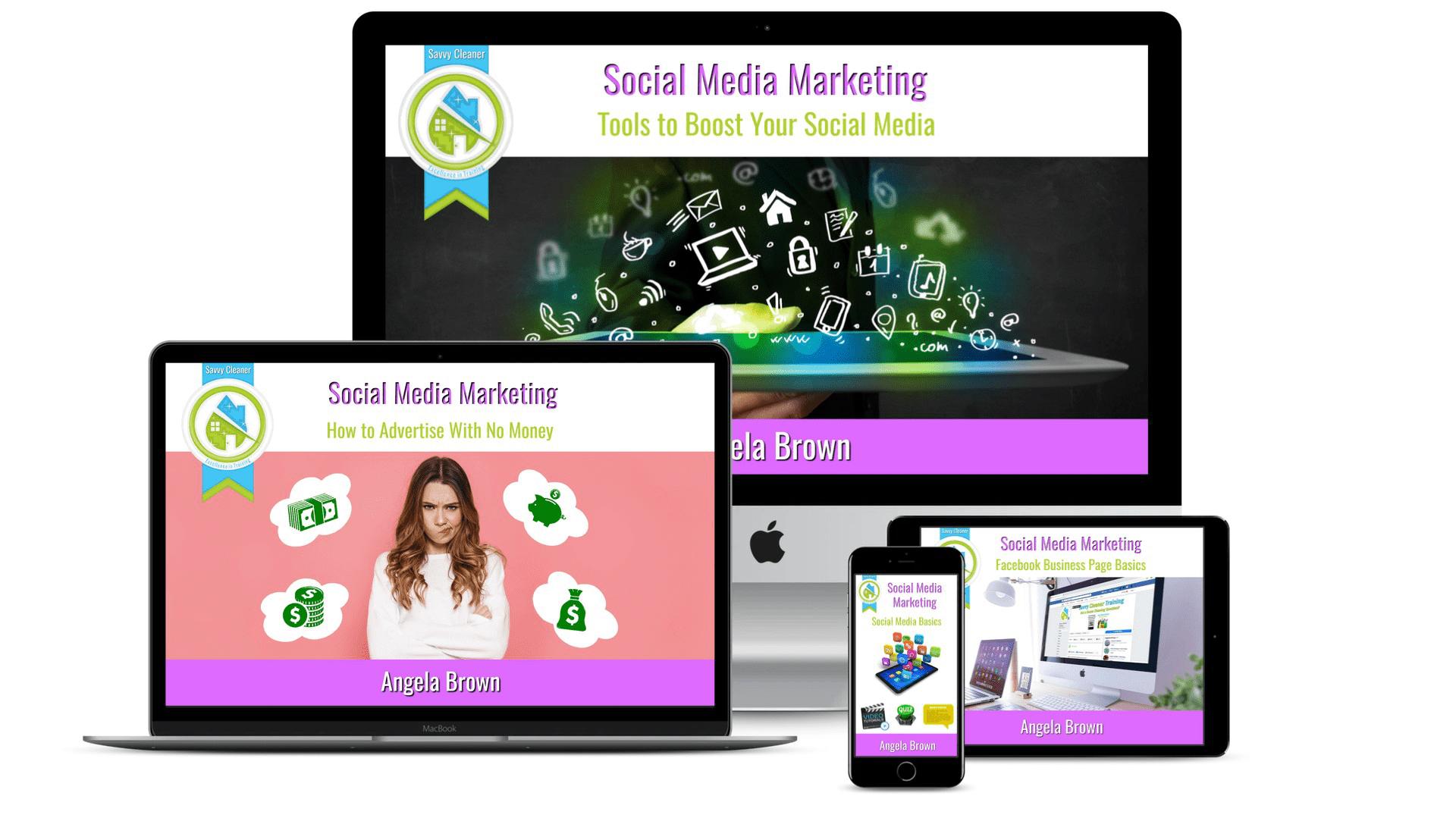 Social Media Marketing SM Featured
