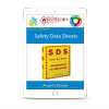 SCWC810 Safety Data Sheets, Workplace Compliance, Savvy Cleaner