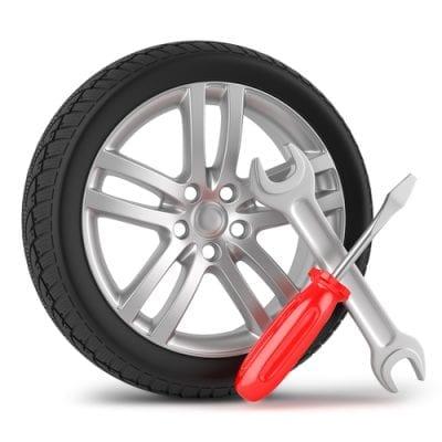 Automotive Repair Perks