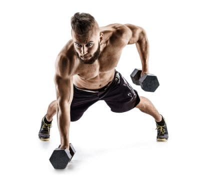 Fitness 2 Perks