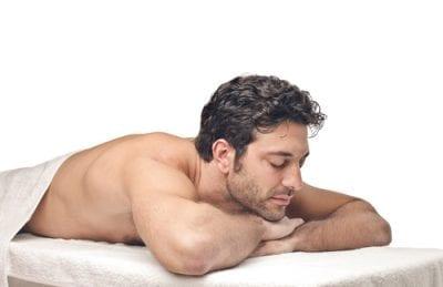 Man Massage Perks