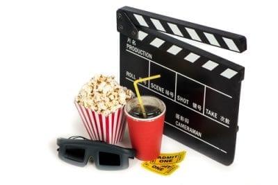 Movie Tickets Perks