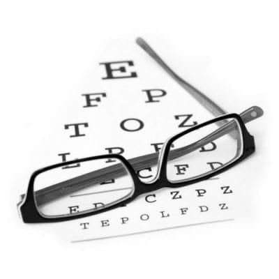 Prescription Eyewear perks