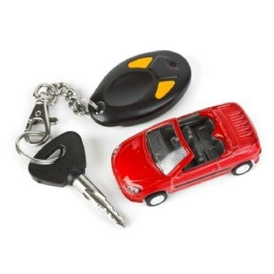 Rental Car Perks