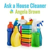 Ask a House Cleaner Cover Art 500 x 500