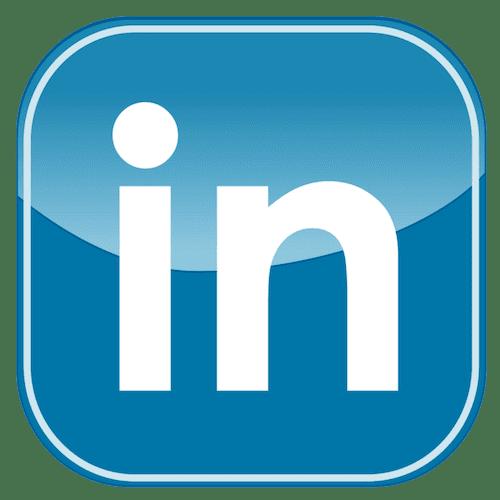 Linkedin Logo 500 x 500