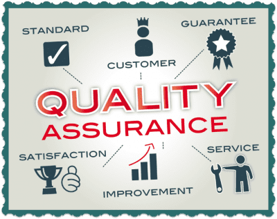 Savvy Cleaner Training Quality Assurance