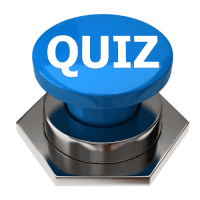 Blue 3d Bolt Quiz