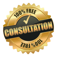 Gold Free Consultation Button