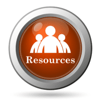 Orange Resources with Silver Ring