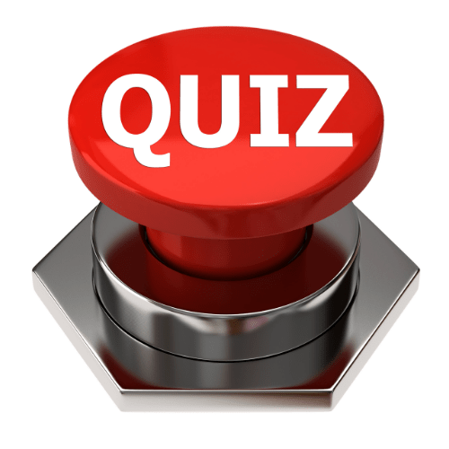 Red 3d Bolt Quiz