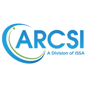 ARCSI - Association of Residential Cleaning Services International Logo