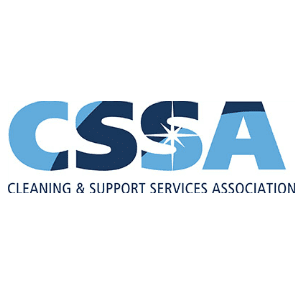 CSSA - Cleaning and Support Services Association Logo