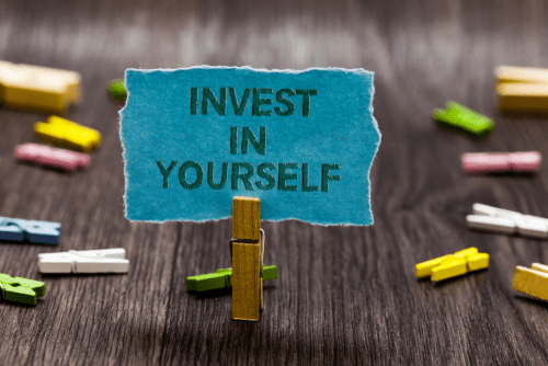 FAQ - Invest in Yourself vs. Scholarships or Auditing