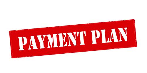 FAQ - Payment Plan