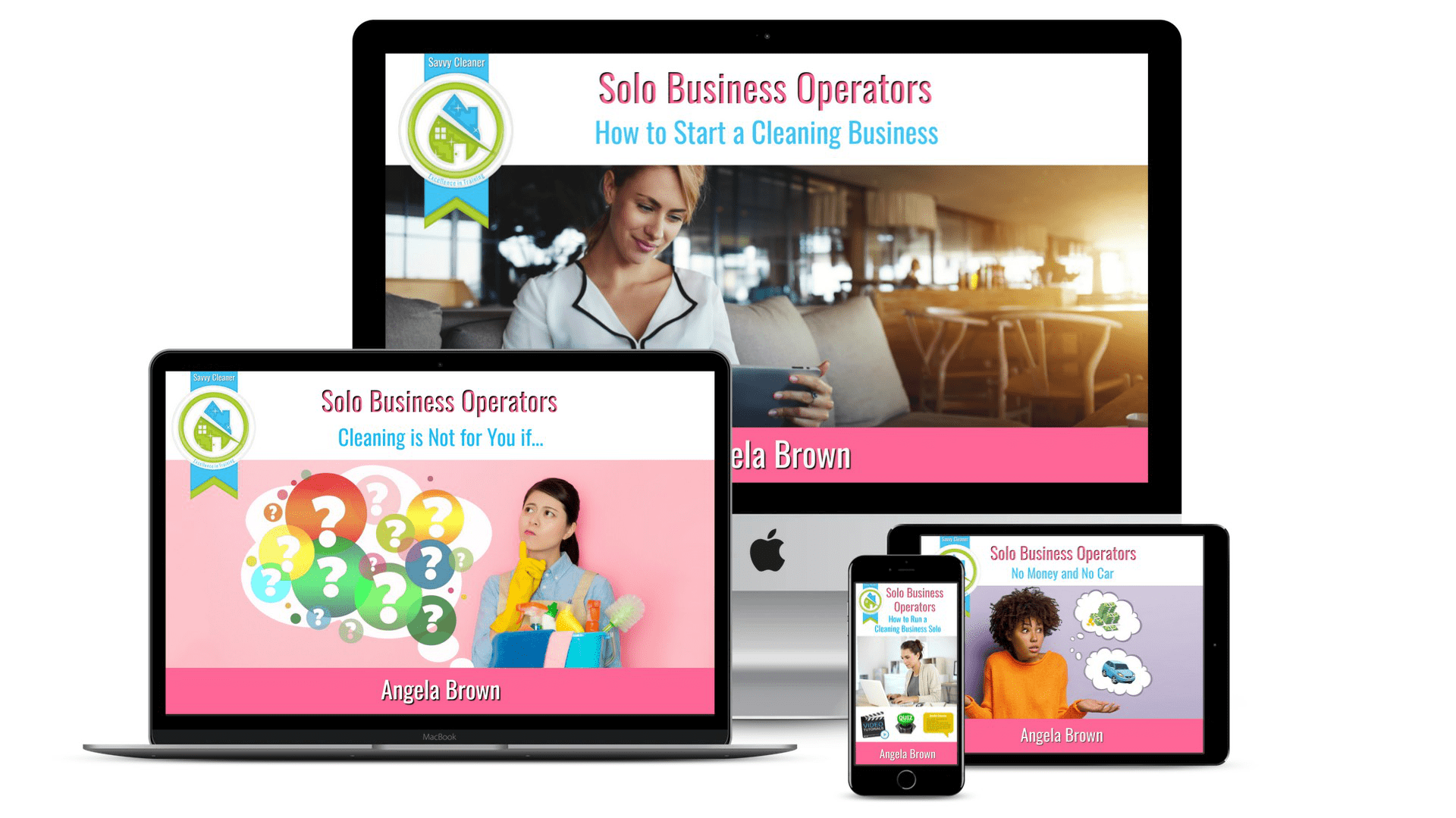 Solo Business Operators SM Featured