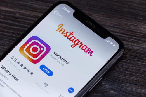 Cash in on Instagram