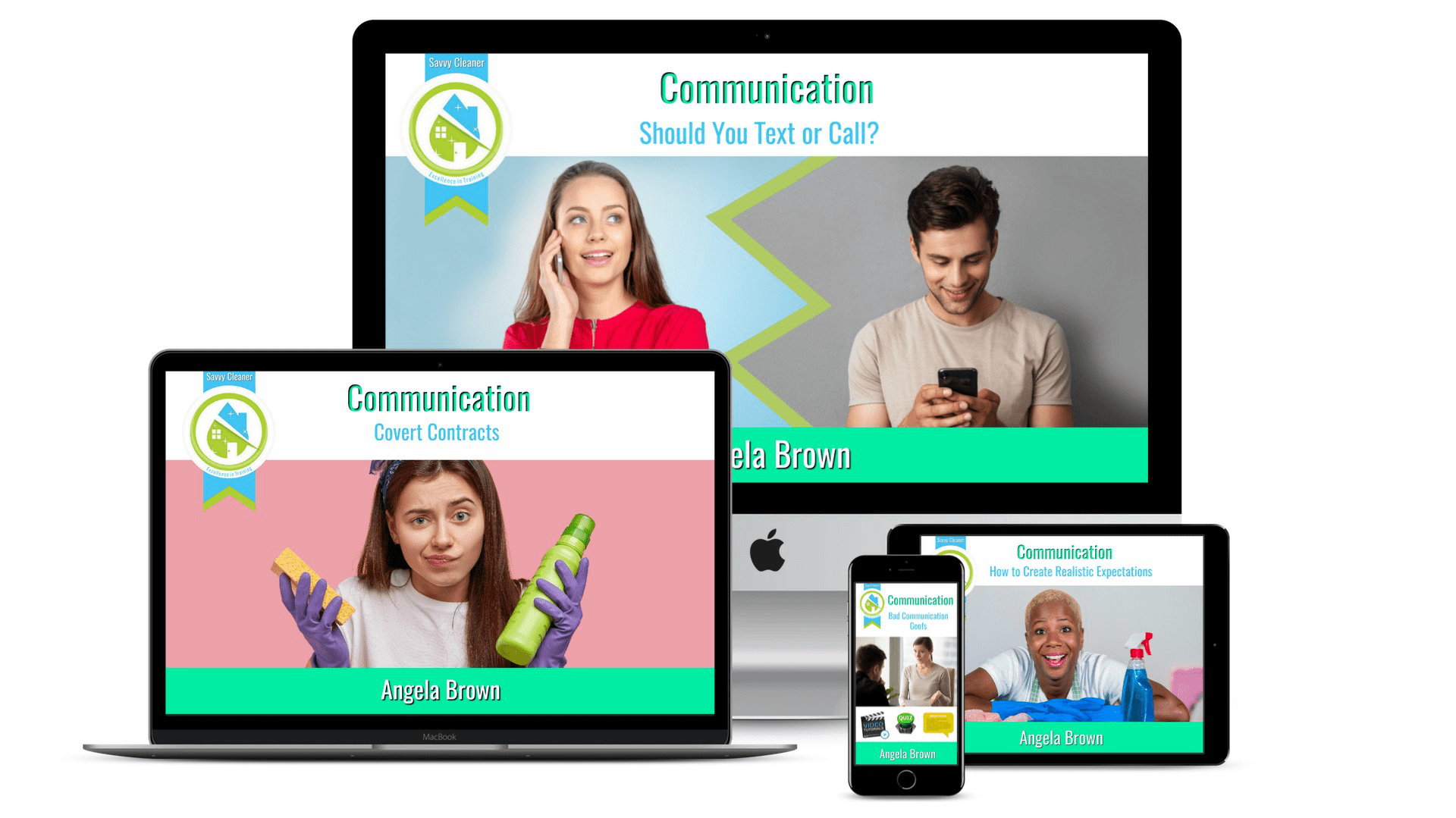 Communication SM Featured