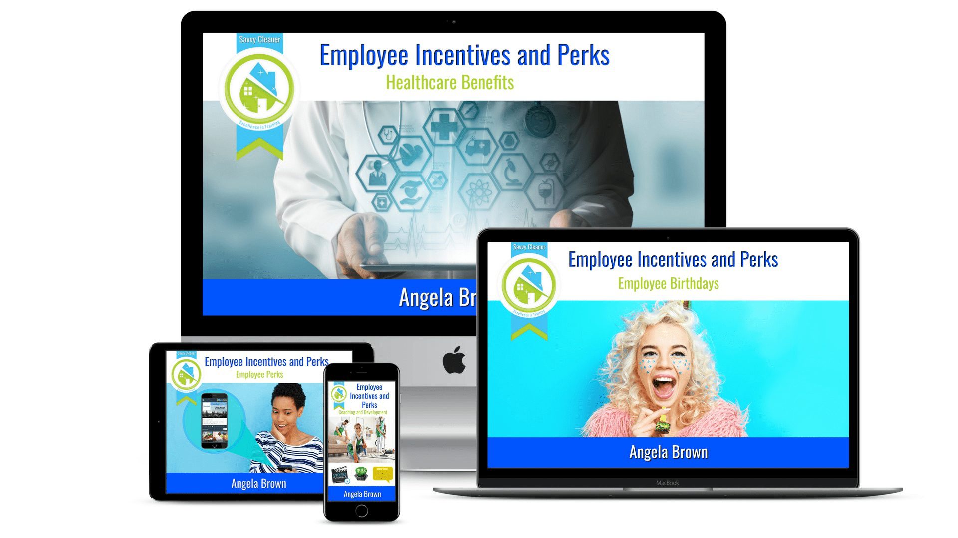 Employee Incentives and Perks SM Featured