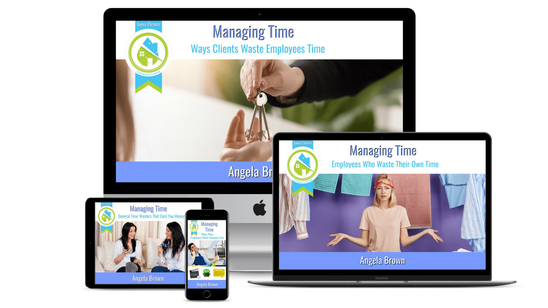 Managing Time SM Featured