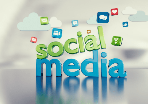 Social Media Marketing Resources Feature