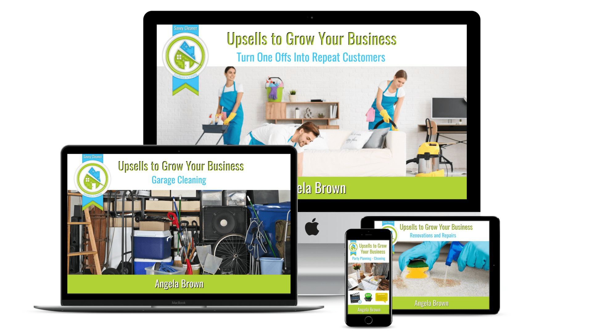 Upsells to Grow Your Business SM Featured