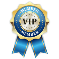 Savvy Cleaner Training and Certification VIP Seal