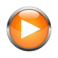Yellow-Orange Video Button 1