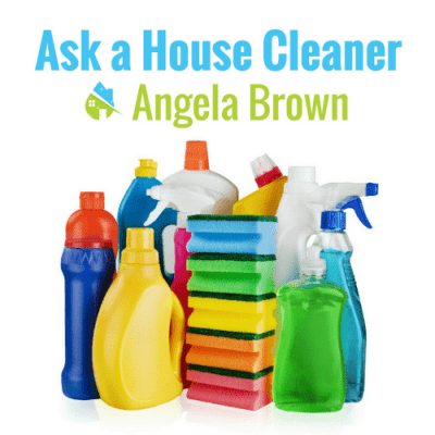 Ask a House Cleaner YouTube