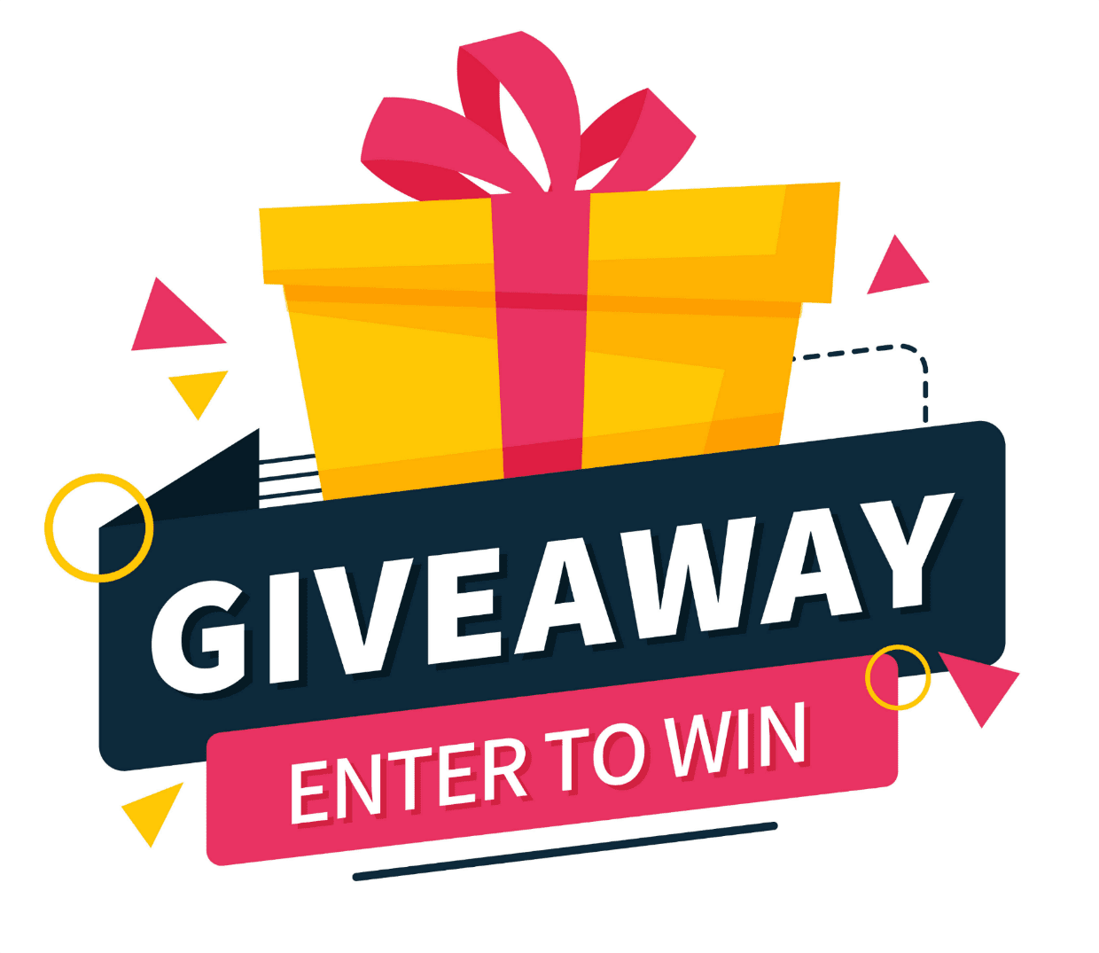 Enter to win - Insta Contests