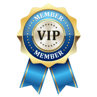 Savvy Cleaner Training and Certification Ribbon Transparent