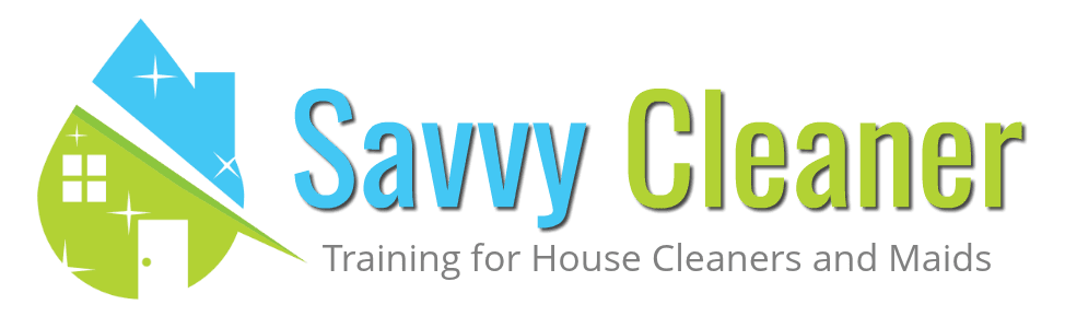 Savvy Cleaner Logo without Shadow