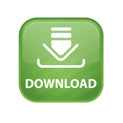 Green Square Download Button