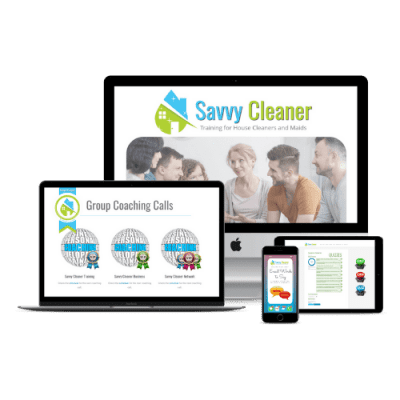 Savvy Cleaner Courses Reviews and Testimonials