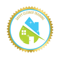 Savvy Cleaner Training