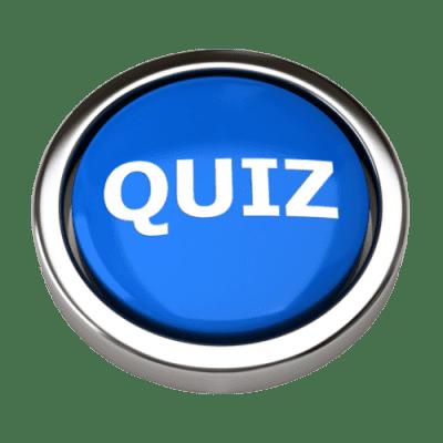 Blue flat Quiz No Background 500 x 500