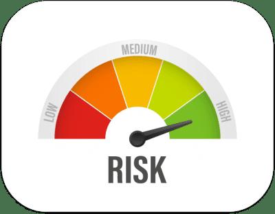 Coronavirus Overview, High Risk Scale