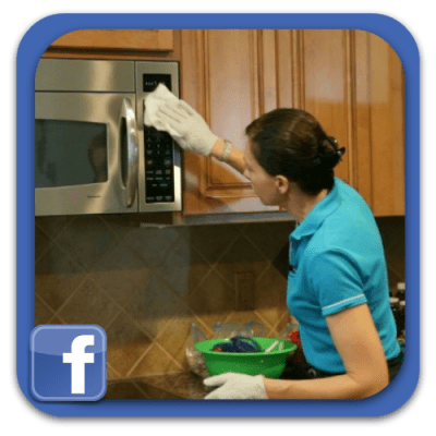 Facebook Group - Professional House Cleaners 500