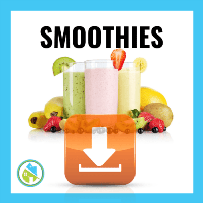 Smoothie Recipes, Savvy Cleaner Training