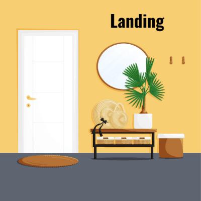 Common Areas Landing)